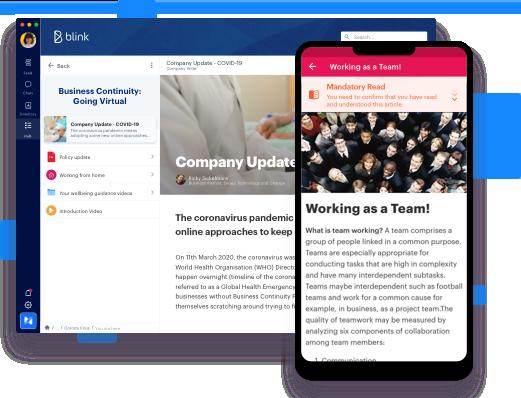 Content Management Hub